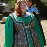 Baroness Charisma Steele